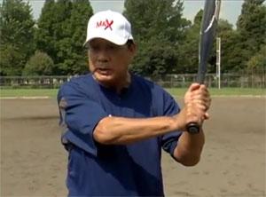 『野球ノック上達3つのコツ』打ち方・練習方法・ …