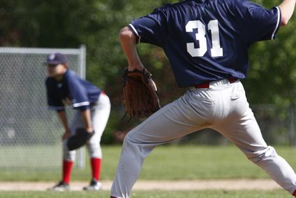 プロ野球選手が教えるタオルを使...